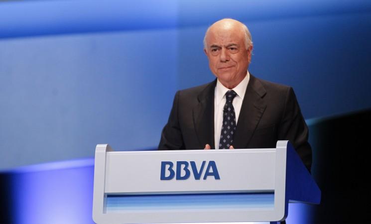 """Los sindicatos le arruinan la Junta al BBVA y González amenaza: """"Lo que viene será duro"""""""