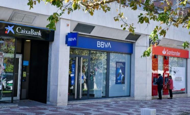 La banca inicia hoy la reapertura de oficinas
