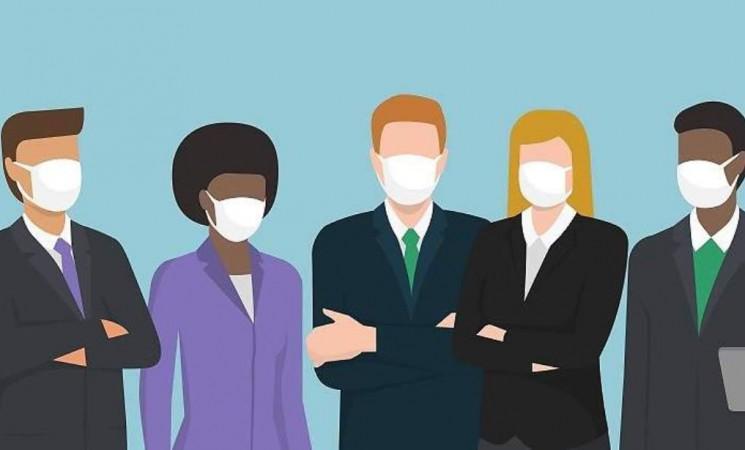 La banca crea una web en la que unifica todas sus ayudas a familias, autónomos y empresas frente al coronavirus