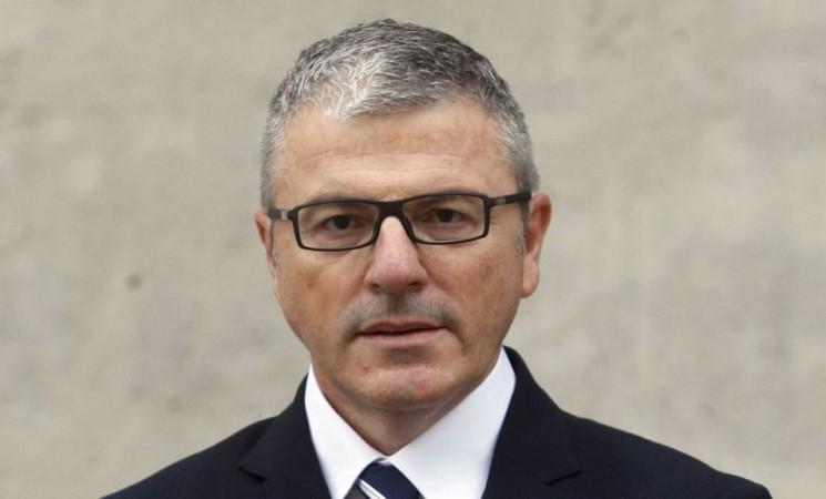 """Gonzalo Postigo: """"El Banco de España tenía que estar en el banquillo del caso Bankia para haber tenido un juicio completo"""""""