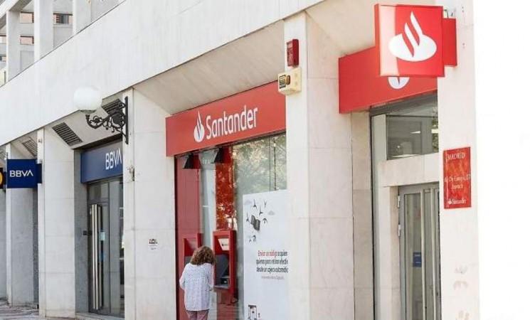 Los bancos retoman los cierres de oficinas temporales y el teletrabajo