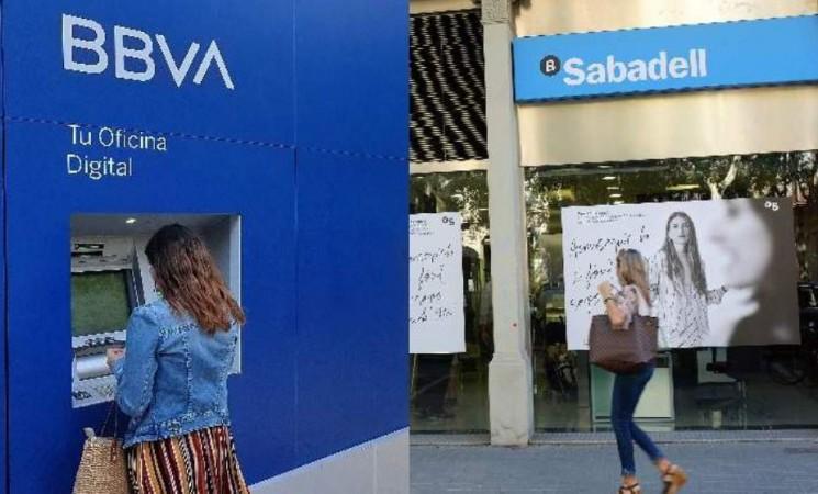 El Sabadell reclama a BBVA más de 2.500 millones para aceptar la compra