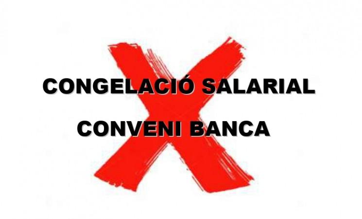 SIGNA EL MANIFEST CONTRA LA CONGELACIÓ SALARIAL
